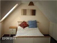 Large Double Room to Rent - All Bills and WiFi inclusive