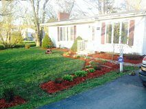 SPRING/SUMMER YARD SERVICES.  AVAILABLE NOW.  GREAT RATES!!!!