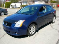 2008 Nissan Sentra -MAGS - TOIT - 117000 KMS!