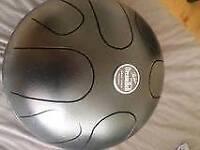 Dream ball/similar to hang drum/hand pan/meditation/healing
