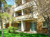 1 BR Charleswood Apt for sublet Aug 1st