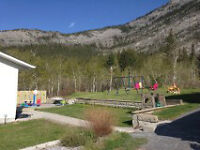 Dayhome only 15 minutes from Canmore