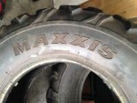 Maxxis ATV used tires *Reduced*