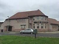 Live in joint pub managers - Doo'Cot, 731 Ferry Road, Edinburgh