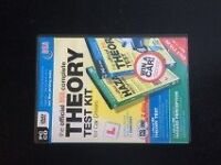 Official DVA Driving Theory Test Kit (Theory Multiple Choice and Hazard Perception) for Car Drivers