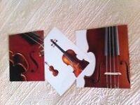 Violins /Fiddles