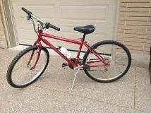 "Like new - 18"" Frame -  Norco Cherokee Bicycle"