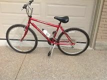 "Like New -- 16"" Frame, Norco Cherokee Bicycle"