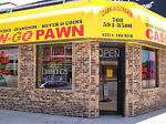 Cash N Go Pawn Summit