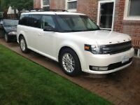 2013 Ford Flex AWD Loaded SEL SUV, Crossover