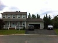 Beautiful 6 bedrooms home in Oromocto West - 8 Parkinson Court