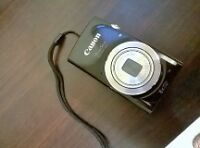 Canon powershot camera, open too offers!