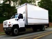 ● IRON BACK MOVERS ● Flat Rates Or Hourly! - NO HIDDEN FEES
