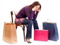 Shopaholic Addiction and Compulsive Spenders Specialist Therapy