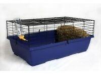 Brand New Large Guinea Pig/Rabbit/Rodent Complete Cage Set 100CM x 50CM x 45 CM