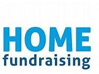 Door to Door Charity Fundraiser