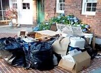 Cheapest Junk & Garbage removal 2262249446 no one can beat us