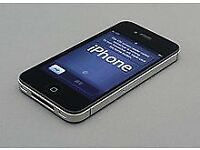 4S Iphone in very good working order