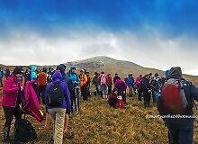 Do Your Thing - Climb4Concern: Mweelrea