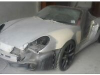 CAR BODY REPAIR IN EAST LONDON , STRATFORD
