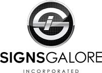 Sign Fabricator - full time position