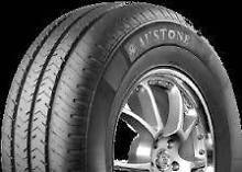 295/80R22.5/16 AT115 Tyres - AUSTONE Tullamarine Hume Area Preview
