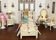 Imagination Barbie