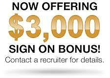 $$$3,000 Sign On BONUS!!! … AZ Truck Drivers! London Ontario image 1