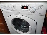 Washind machine
