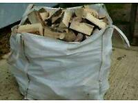 seasoned logs for sale