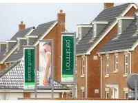 Swindon - Self Employed Labour Only Roof Tilers required working direct Persimmon Homes.