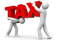 HQ TAX INC. Personal & Business Tax Filing - Accurate Affordable