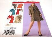 Womens Plus Size Sewing Patterns