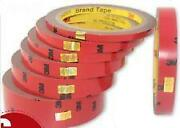 3M Double Sided Tape Automotive