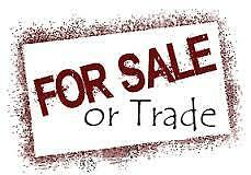 ***** FRANCHISE FOR SALE OR TRADE, IT CAN BE RE-LOCATED *****