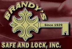 Brandy's Safes and Locks