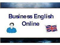 Business English Online Tutor- Job Interview Practice- £12 Per Hour UK British Teacher Skype Lessons
