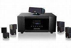 Orumrohn home-theater-R-50 Valeur de 2749,99$