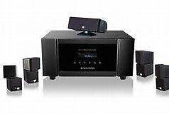 Orumrohn home-theater-R-50 Valeur 849$