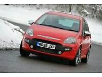 Fiat Punto Evo Multiair Sporting (135bhp)