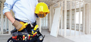 Services for installing drywall, mud/tape and painting Moose Jaw Regina Area image 1