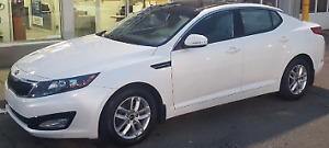 Kia optima 2013 ex luxe