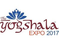 upcoming yoga events | health fair in delhi