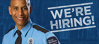 North America's LARGEST Security Provider NOW HIRING - DARTMOUTH