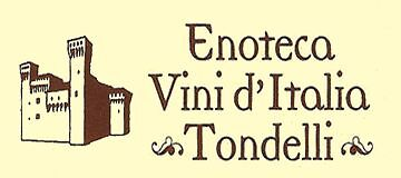 Enoteca Tondelli