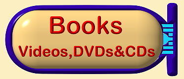Donna's Multimedia Books, DVDs, CDs