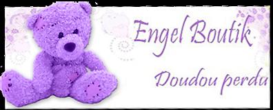 Engel-Boutik Doudou perdu