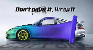 *NEW* CUSTOM VINYL CAR VEHICLE WRAP INSTALLATION SERVICE TORONTO