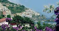 Voyage circuit ''Les beautés d'Italie''