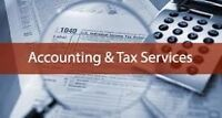 Corp.Tax (T2) start $175, Pers.Tax (T1) $25; with BBB A+ Rating